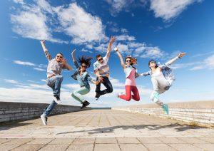 Krachtige keuzes voor werk en studie vanuit geluk